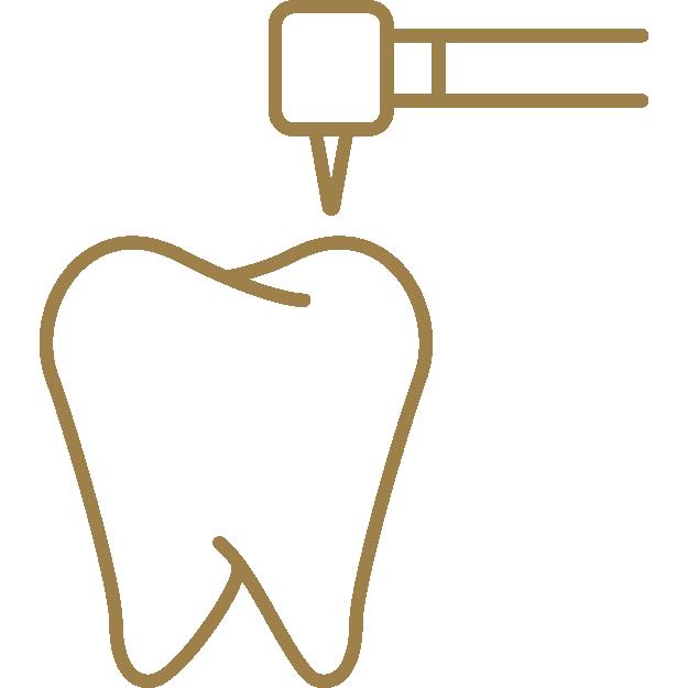 Dantų griežimo ir dilimo profilaktika (Bruksizmo gydymas)